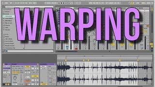 Ableton Beatdown Series: Sampling and Warping