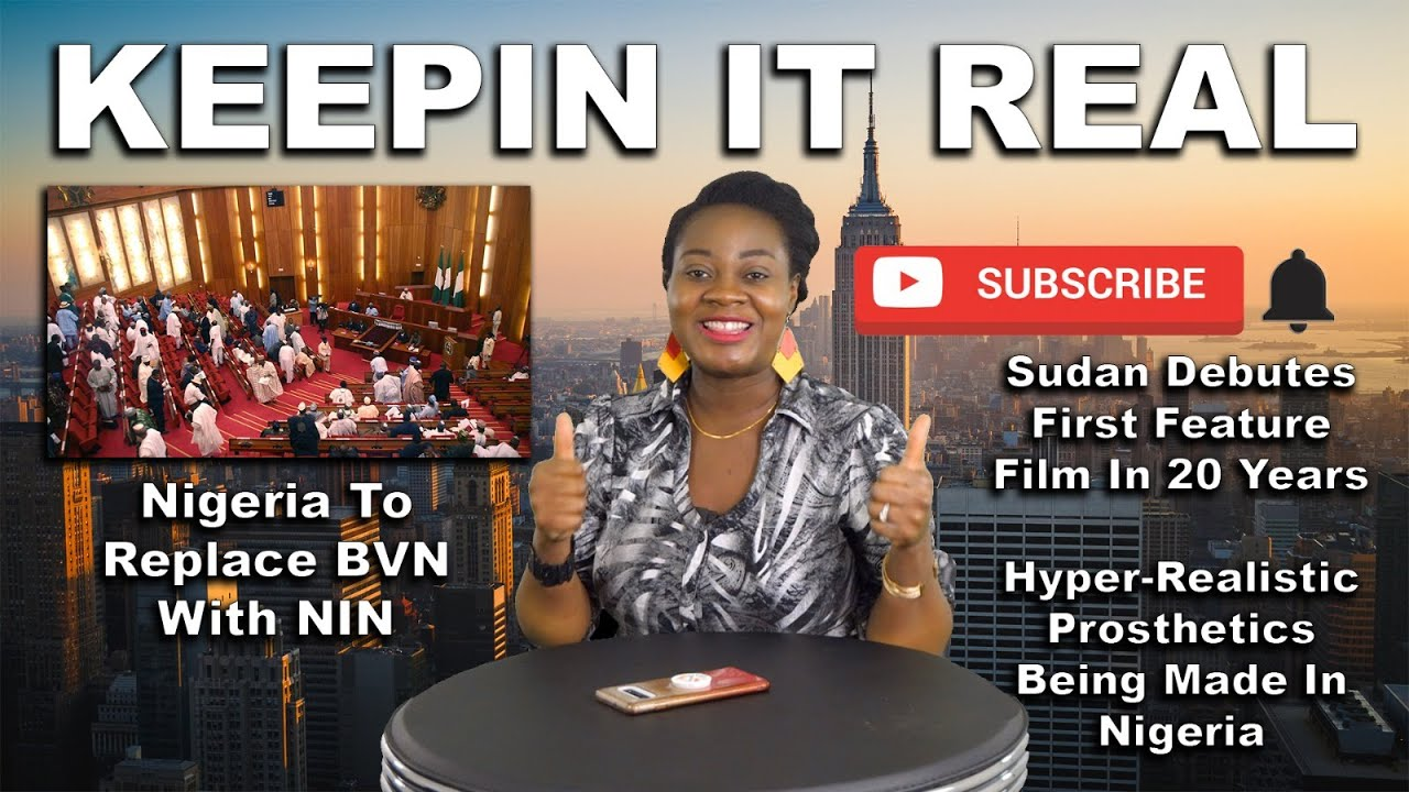 Adeola fayehun on some insane decisions from Abuja city and more in her latest....