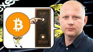 Analiza Ceny Bitcoina po przebiciu 8500 $ - Tomasz Rozmus dla VETO