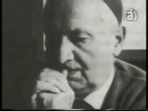 Martin Heidegger acerca de la Poesía