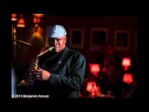 Bobby Watson Quartet - Wheel Within A Wheel (Inntone Festival 2015)