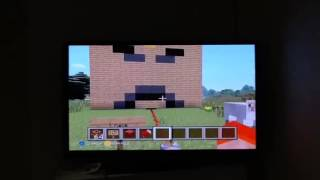 Minecraft xbox - I Hate Hit The Target