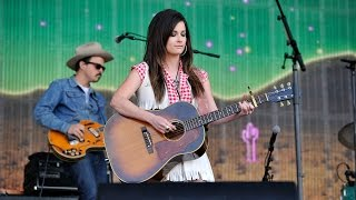 Kacey Musgraves - These Boots Are Made For Walkin' at Radio 2 Live in Hyde Park 2014