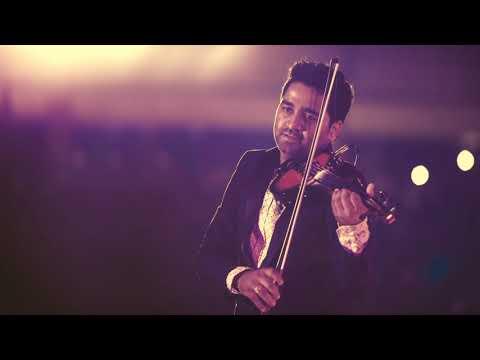 Apoorva Sahodarangal Sad Violin Theme - Abhijith P S Nair- Ilayaraja