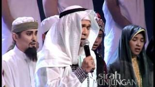 Download lagu SIRAH JUNJUNGAN- SELAWAT KEATAS MUHAMMAD S.A.W