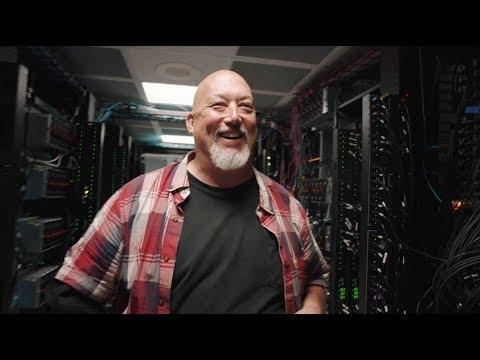 "Meet ""Mombo"" of IBM Cloud"