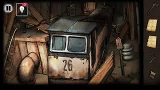 Abandoned Mine Escape Room Shaft Yard walkthrough FULL