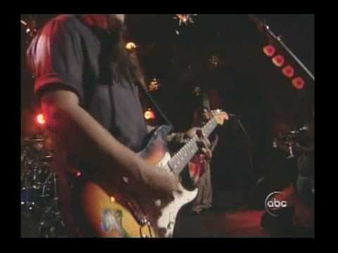 Los Lonely Boys - Hollywood (Jimmy Kimmel)
