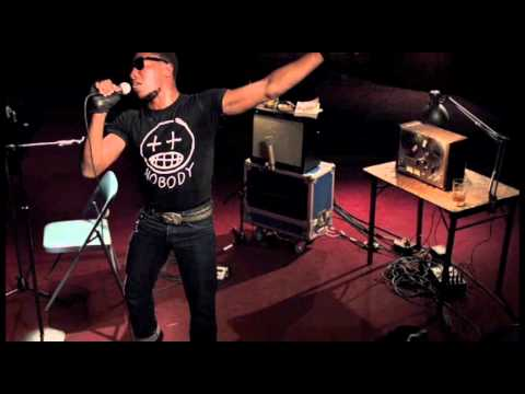Willis Earl Beal - Swing On Low (Live on From The Basement)