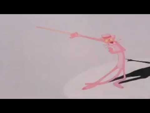 The Pink Panther Theme - Henry Mancini & His Orchestra