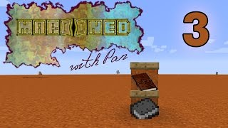 FTB Marooned with Pan #3 - Генератор не булыжника(Проходим квест «Marooned», на лаунчере FTB Версия Minecraft 1.7.10 Все серии Marooned в одном плей-листе: https://www.youtube.com/watch?v=GqfbQ ..., 2015-12-23T08:00:00.000Z)