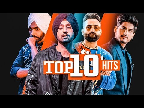 top-10-hits-|-video-jukebox-|-latest-punjabi-songs-2019-|-speed-records