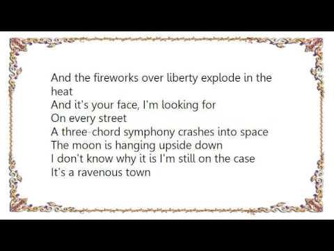 Dire Straits - On Every Street Multimedia Track Lyrics