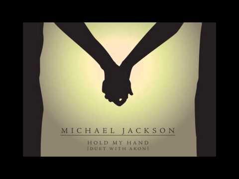 Micheal Jackson ft. Akon - Hold My Hand (HD)