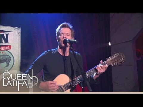 The Bacon Brothers Perform Live! | The Queen Latifah Show