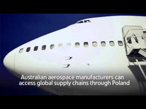 Aerospace opportunities in Poland