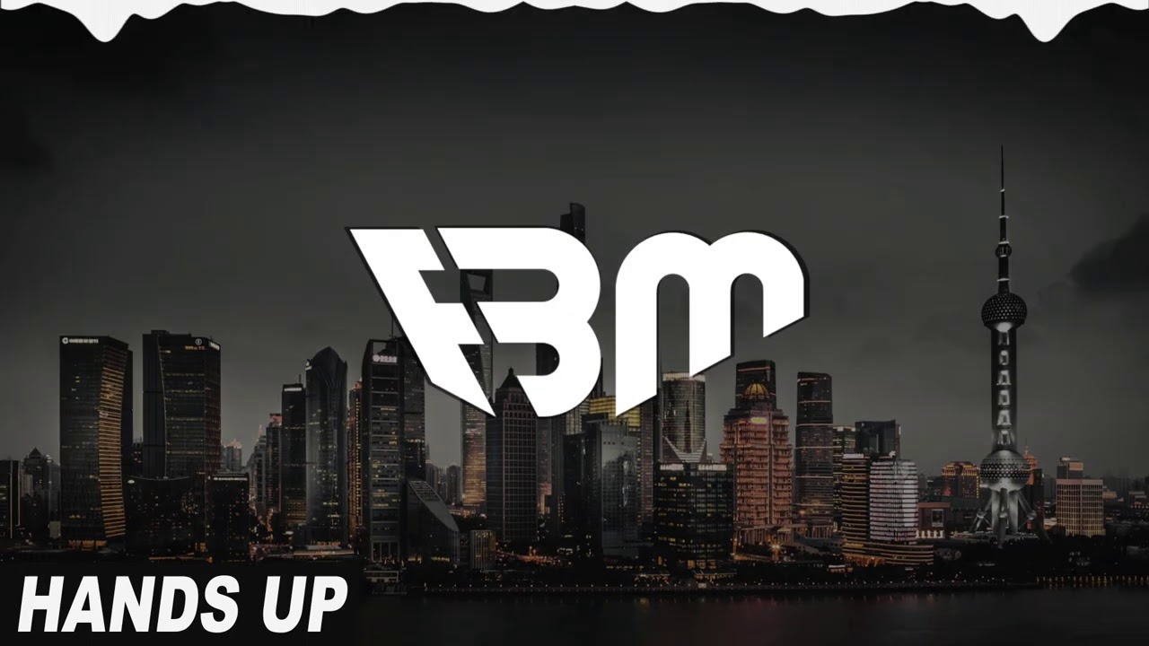 Master Blaster feat. Hayley Jones - 4 Ever 1 (Rico Bass Revival Remix) | FBM