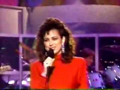 LINDA EDER (Star Search 80s) - Looking Through The Eyes Of Love