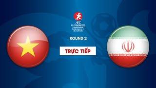 FULL | U19 VIỆT NAM Vs U19 IRAN | Vòng Loại 2 Giải Bóng đá U19 Nữ Châu Á 2019