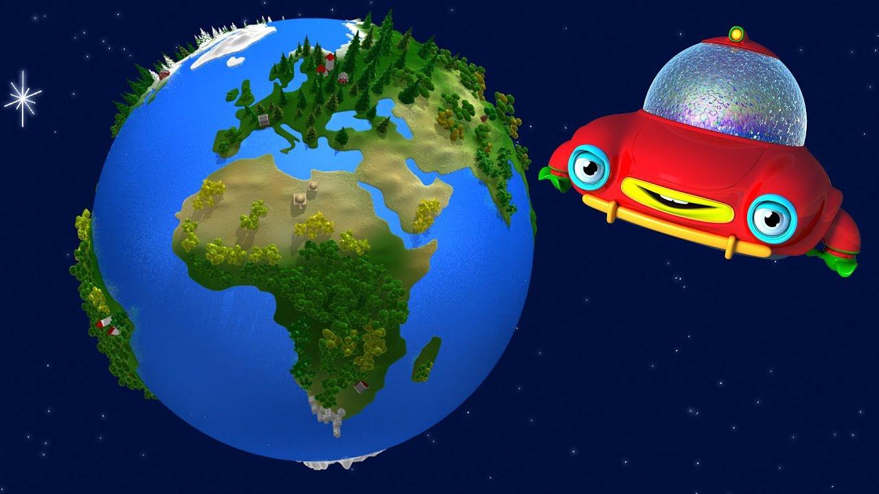 tutitu earth day youtube