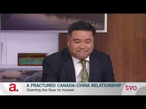 A Fractured Canada-China Relationship