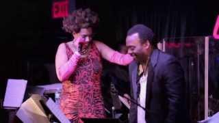 David Murray Infinity Quartet featuring Macy Gray & Gregory Porter EPK