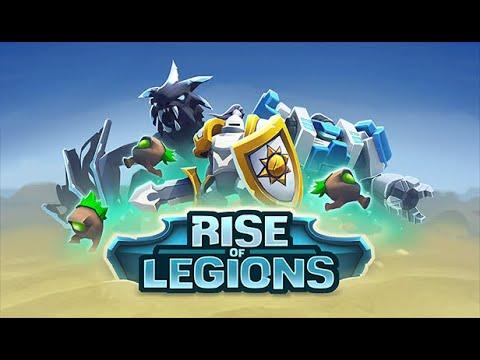 Rise of Legion – это бесплатная игра основанная на моде Warcraft 3