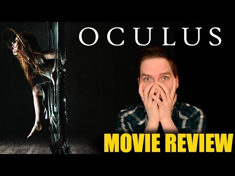 Oculus - Movie Review