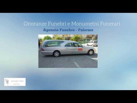 Agenzia funebre - Palermo (PA)