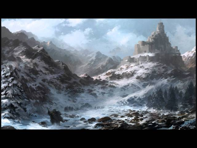 7. Winterfylleth - A Thousand Winters