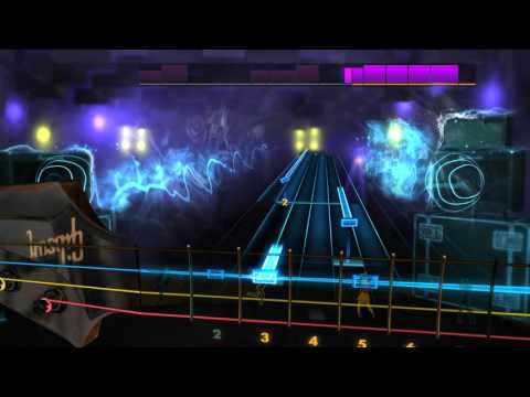 Collective Soul - December (Rocksmith 2014 Bass)