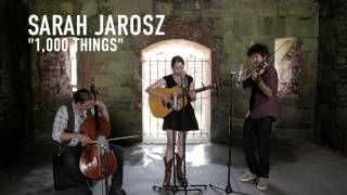 Sarah Jarosz - Full Concert - 07/27/13 - Paste Ruins at Newport Folk Festival (OFFICIAL)