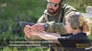 XL Venture's Bulgarian Firing Range Promo Video