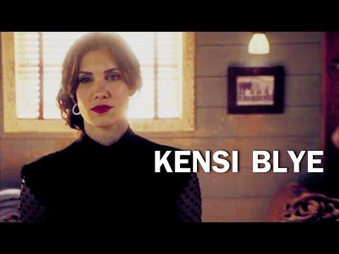 "Kensi Blye [NCIS LA Action] - ""Bang Bang Sexy Time"""