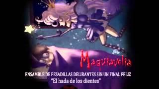 1. El hada de los dientes - Maquiavelia