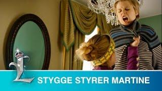 Stygge styrer Martine | Afsnit 17 | Ludvig og Julemanden