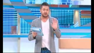 Я похудею любой ценой! | Говорить Україна 20.08.13
