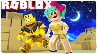 🤘 ROBLOX - WE JOIN US IN THE LOST TEMPLE