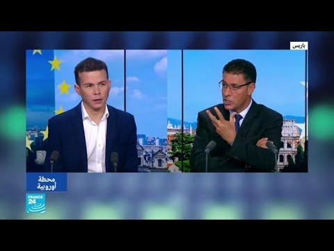 محطة أوروبية - إيطاليا: قوارب المهاجرين ترفع أسهم اليمين المتطرف  - 20:55-2019 / 5 / 14