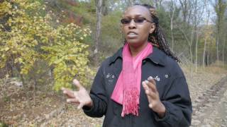 China-Africa Forest Governance Learning Platform: Julian Barungi interview