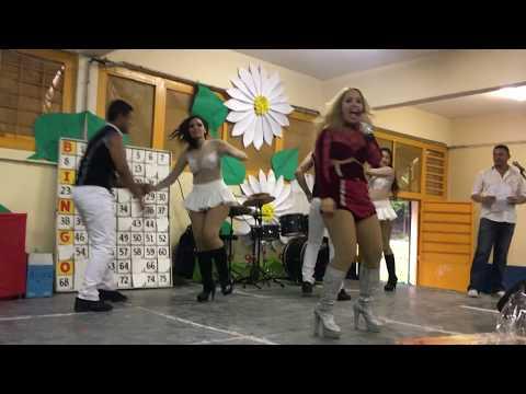 Joelma Cover Shows | Festa da Primavera - EE.Sapopemba.
