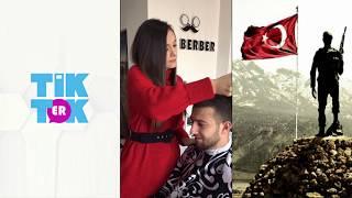 Tik Tok'ta Ağlatan Asker Videoları, TikTok Yen
