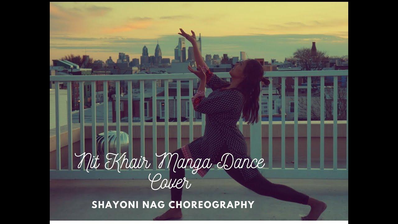 Nit Khair Manga || Raid || Shayoni Nag
