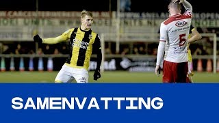 HIGHLIGHTS | Kozakken Boys - Vitesse