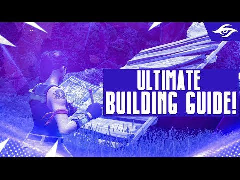 Huge Building Guide (Beginner - Professional) Part 1