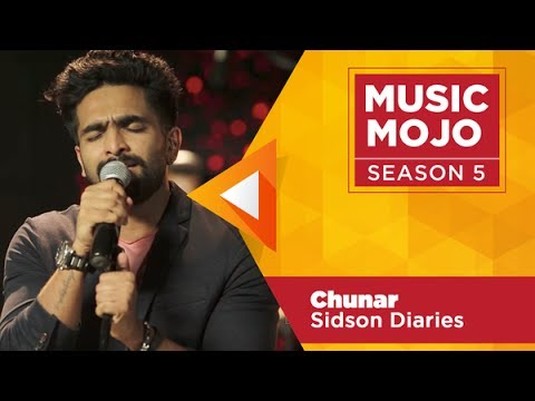 Chunar - Sidson Diaries - Music Mojo Season 5 - Kappa TV