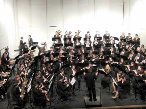 UML Concert Band  Africa
