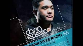 Darin Epsilon & guests Kamilo Sanclemente B2B Golan Zocher - Perspectives Radio 111  - November 2017