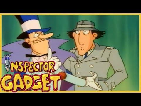 Inspector Gadget | Magic Gadget | Full Episode | Cartoons For Kids