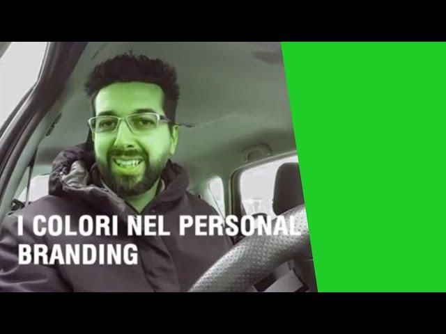 Personal branding e i colori - 1minutodiRug